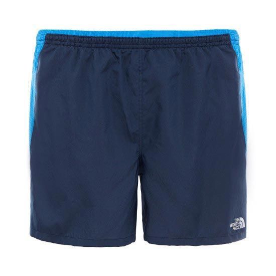 The North Face Better Than Naked Short 5 - Cosmic Blue/Bomber Blue