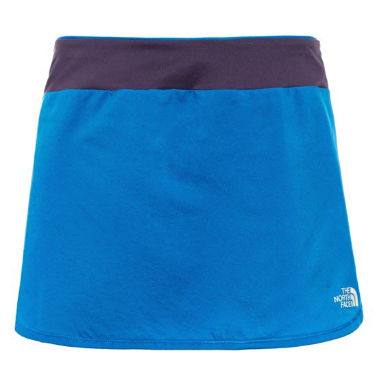The North Face Better Than Neked Long Haul Skirt W - Bomber Blue