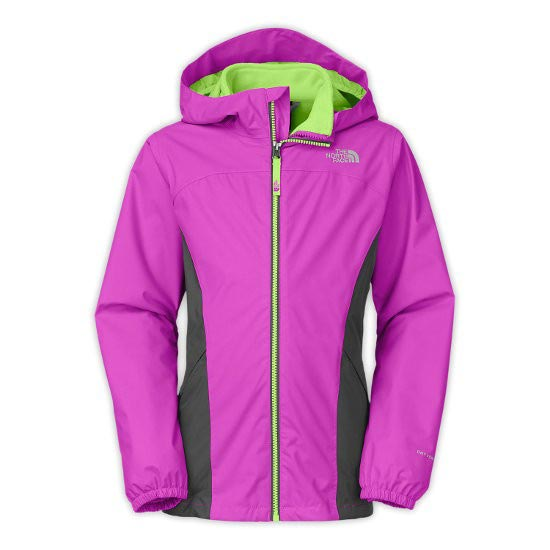 The North Face Stormy Rain Triclimate Girl - Sweet Violet
