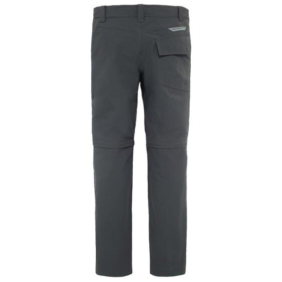 The North Face Convertible Hike Pant Boy - Photo of detail