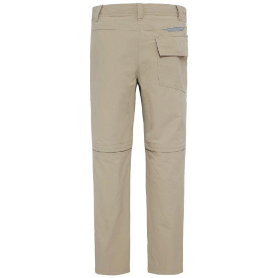 The North Face Convertible Hike Pant Boy - Foto de detalle