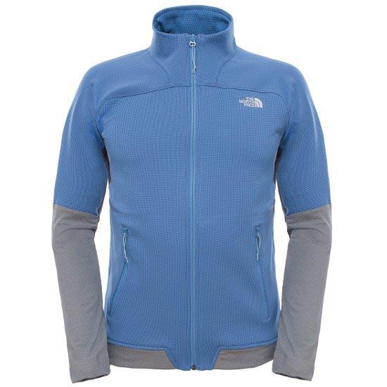 The North Face Defrosium Jacket - Moonlight Blue
