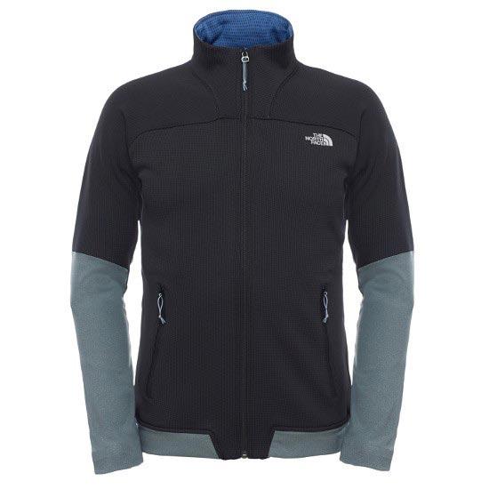 The North Face Defrosium Jacket - TNF Black