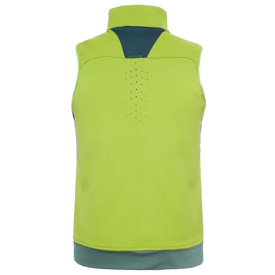 The North Face Defrosium Vest - Foto de detalle