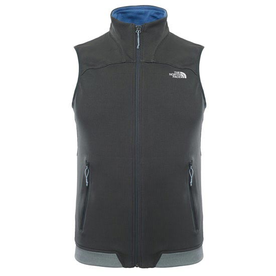 The North Face Defrosium Vest - Asphalt Grey