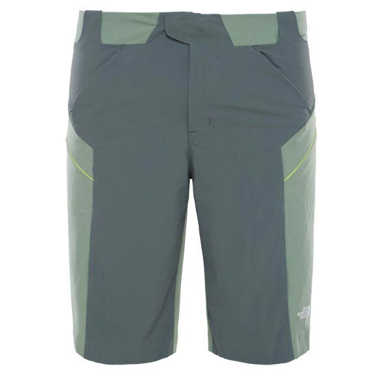 The North Face Mezurashi Short - Spruce Green
