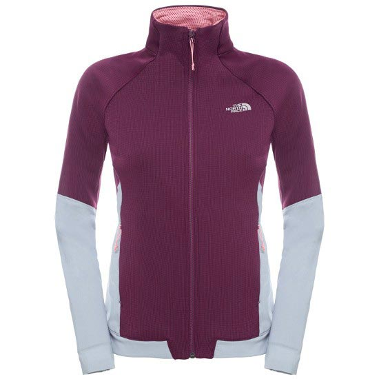 The North Face Defrosium Jacket W - Pamplona Purple