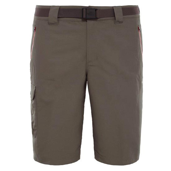 The North Face Northerly Short - Weimaraner Brown