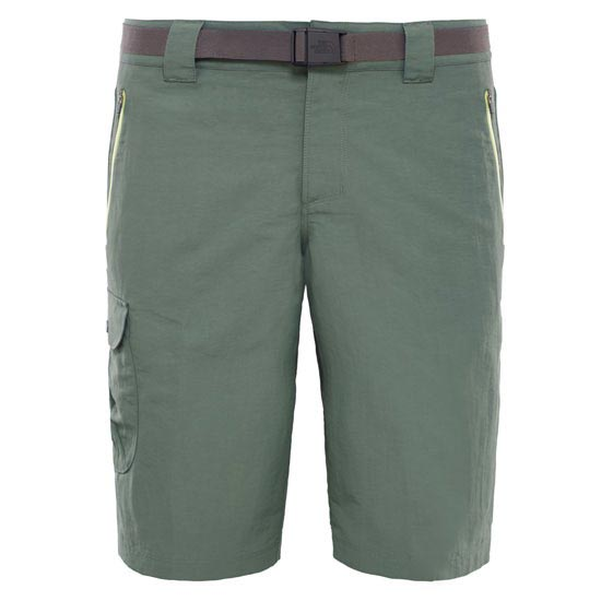 The North Face Northerly Short - Laurel Wreath Green