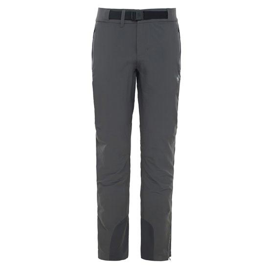 The North Face Fuselage Pant W - Asphalt Grey