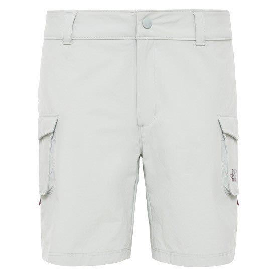 The North Face Northerly Short W - High Rise Grey