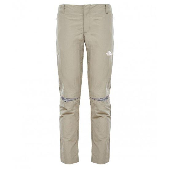 The North Face T-Chino Pant W - Dune Beige