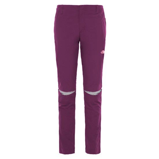 The North Face T-Chino Pant W - Pamplona Purple