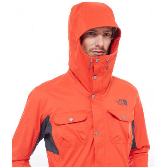 The North Face Arrano Jacket - Foto de detalle