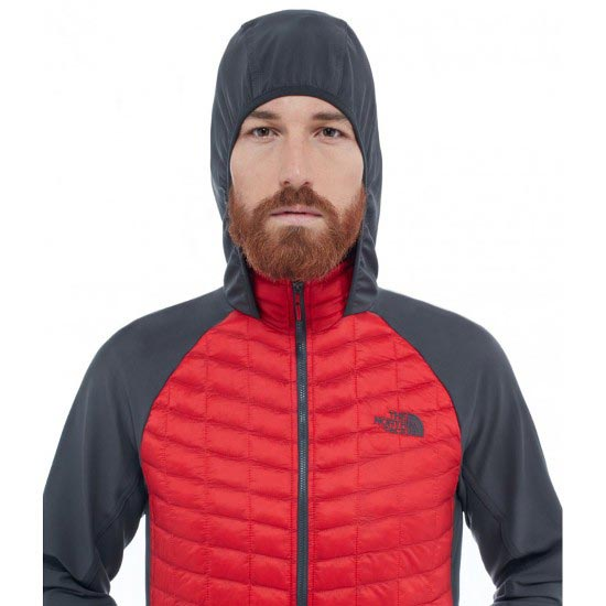 The North Face Thermoball Hybrid Hoodie - Photo de détail