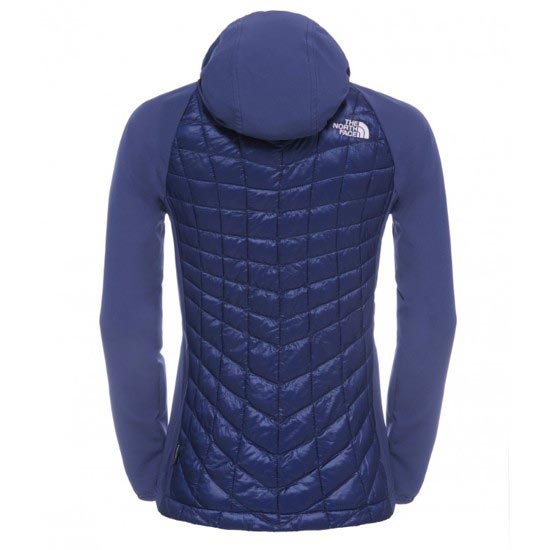 The North Face Thermoball Hybrid Hoodie W - Foto de detalle