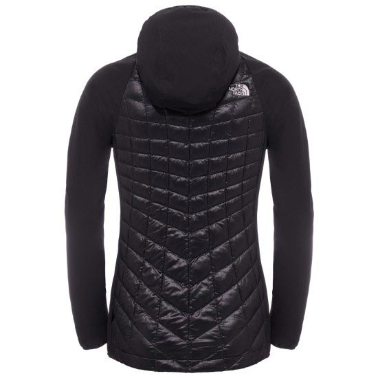 The North Face Thermoball Hybrid Hoodie W - Photo de détail