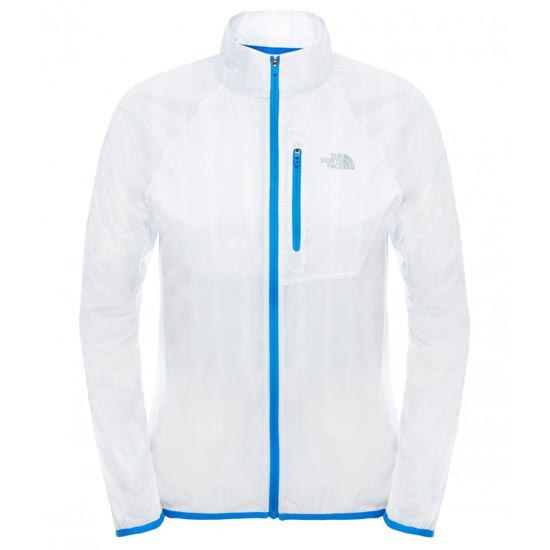 The North Face Nsr Wind Jacket - TNF White