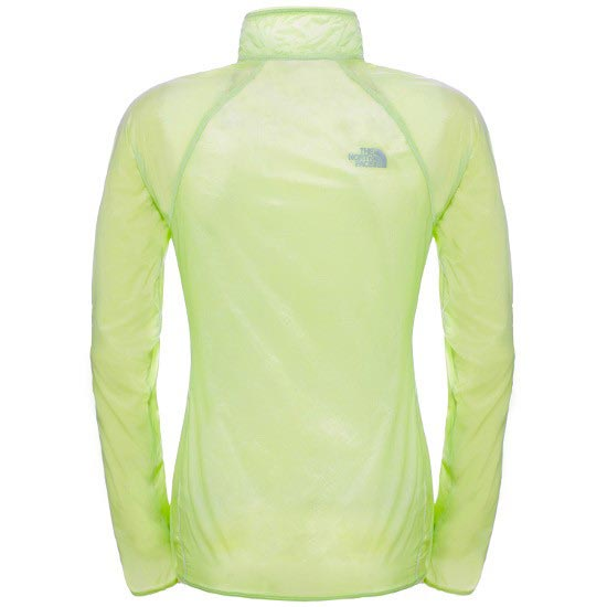 The North Face Nsr Wind Jacket W - Photo de détail