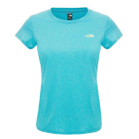 The North Face Reaxion Ampere Crew W - Bluebird Heather