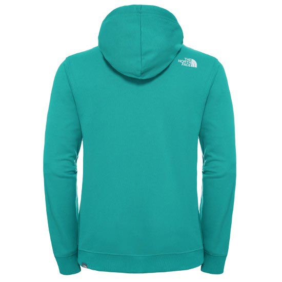 The North Face Open Gate Full Zip Hood Light - Foto de detalle