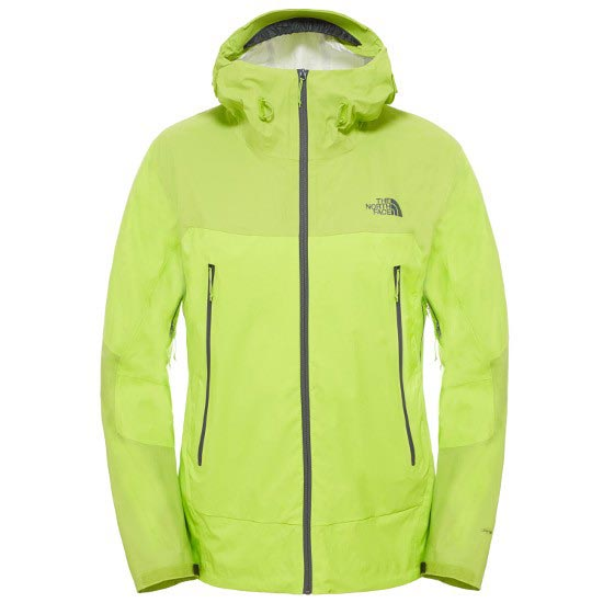 The North Face Diad Jacket - Macaw Green