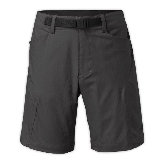 The North Face Straight Paramount 3.0 Short - Asphalt Grey