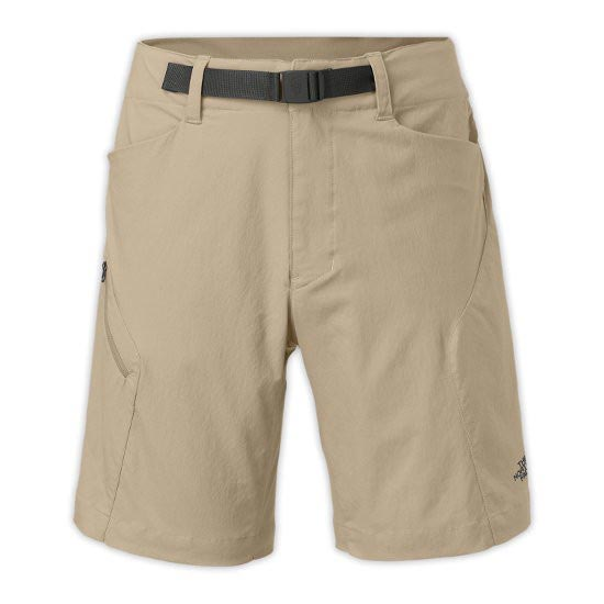 The North Face Straight Paramount 3.0 Short - Dune Beige