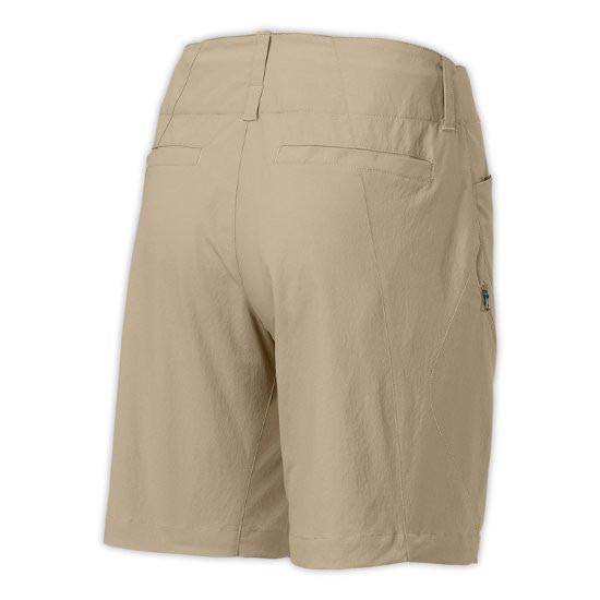 The North Face Straight Paramount 3.0 Short - Photo of detail
