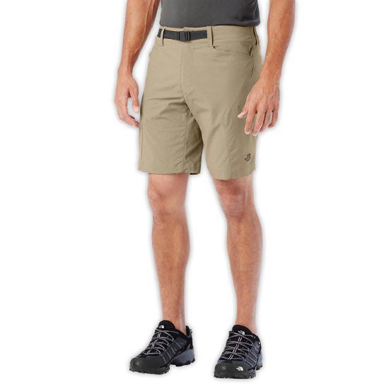 The North Face Straight Paramount 3.0 Short - Photo de détail