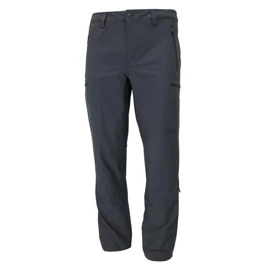 The North Face Exploration Pant - Asphalt Grey