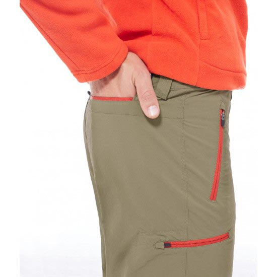 The North Face Exploration Pant - Photo de détail