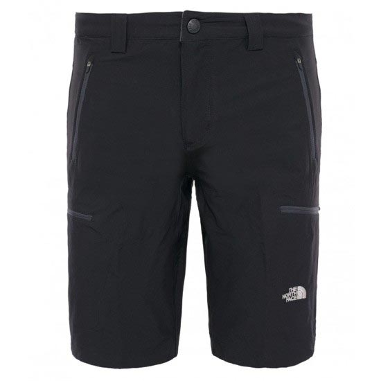 The North Face Exploration Short - TNF Black