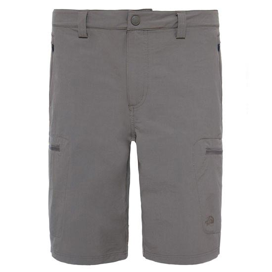 The North Face Exploration Short - Weimaraner Brown