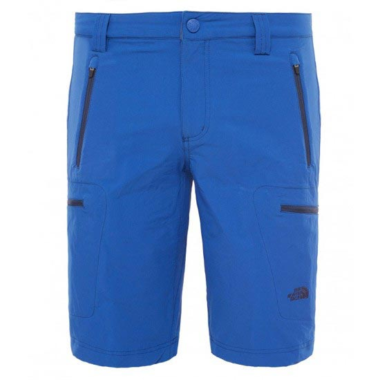 The North Face Exploration Short - Limoges Blue