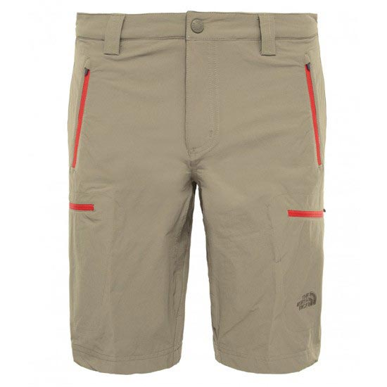The North Face Exploration Short - Mountain Moss