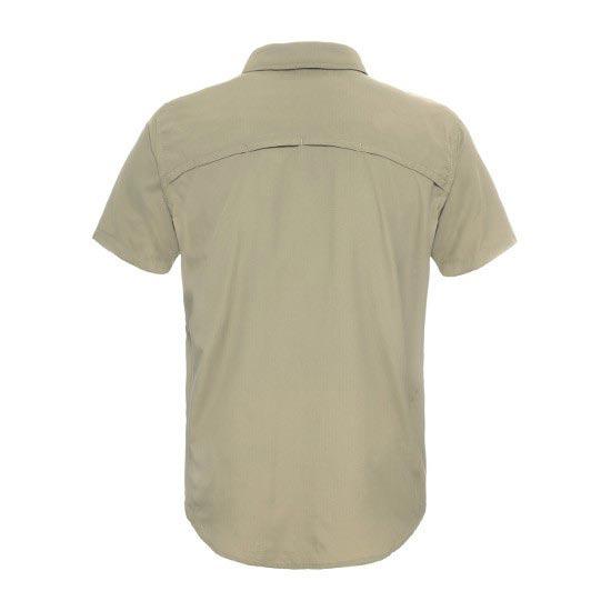 The North Face S/S Sequoia Shirt - Photo de détail