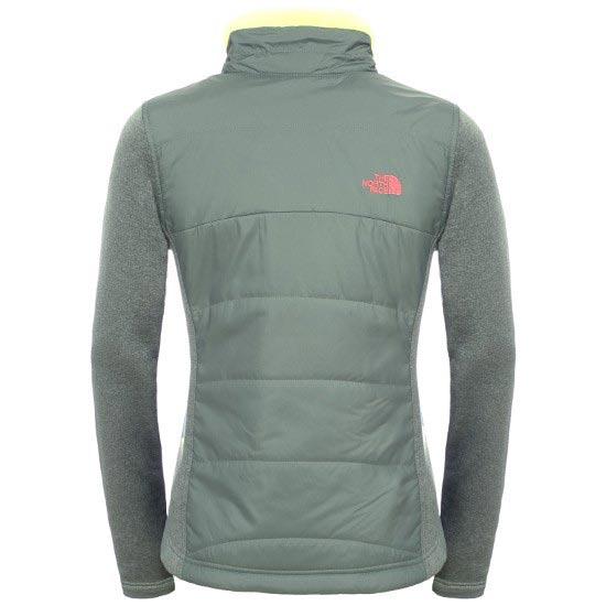 The North Face Agave Mash-up Jacket W - Photo de détail