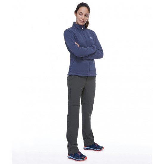 The North Face Exploration Convertible Pant W - Photo de détail