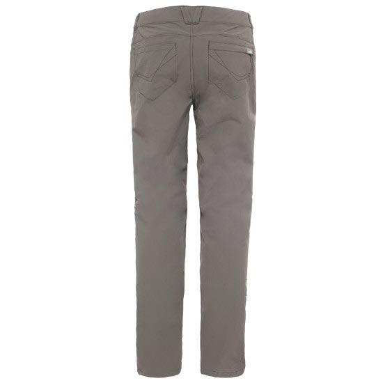 The North Face Exploration Pant W - Photo de détail