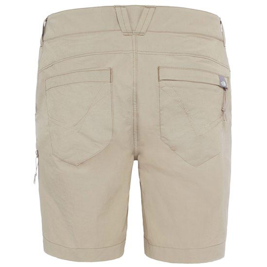 The North Face Exploration Short W - Photo of detail