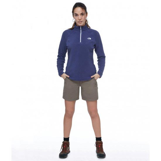 The North Face Exploration Short W - Photo de détail