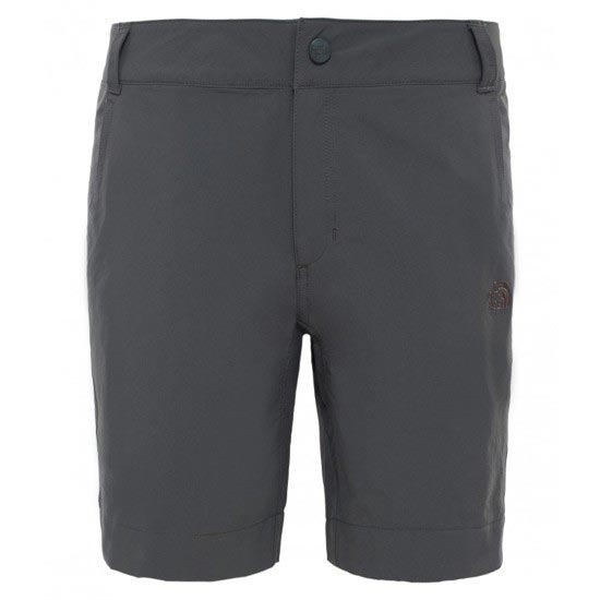 The North Face Exploration Short W - Asphalt Grey