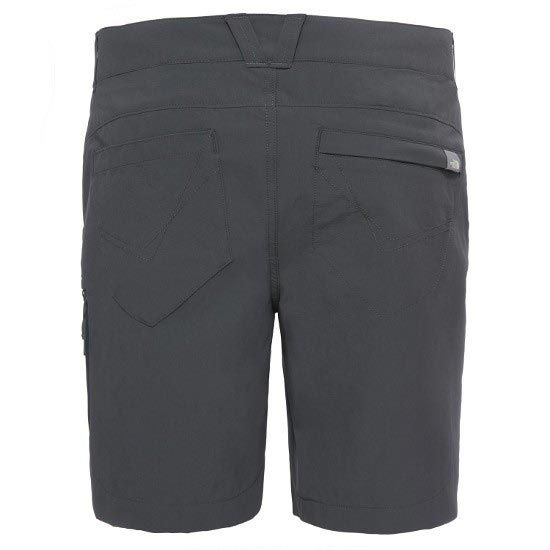 The North Face Exploration Short W - Foto de detalle