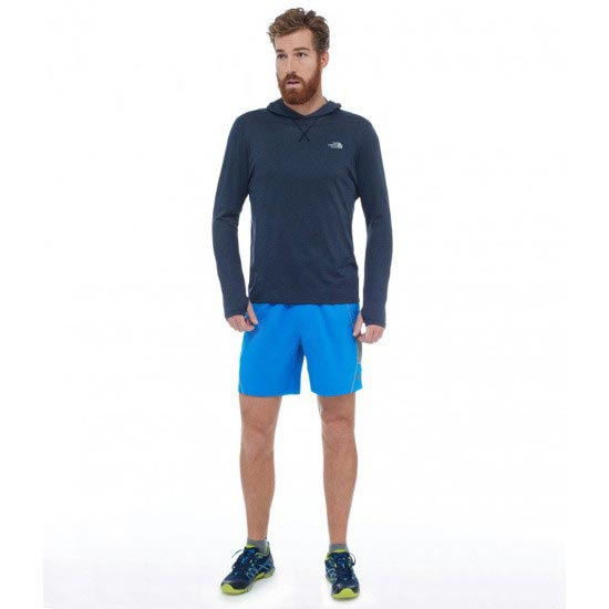 The North Face Voltage Short 7 - Photo de détail