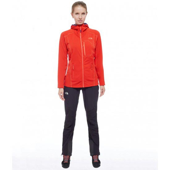 The North Face Incipient Hooded Jacket W - Photo de détail