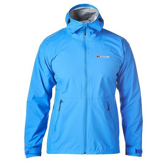 Berghaus Stormcloud Shell Jacket - Blue