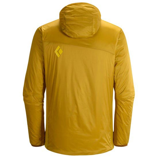 Black Diamond Acces LT Hybrid Hoody - Photo de détail