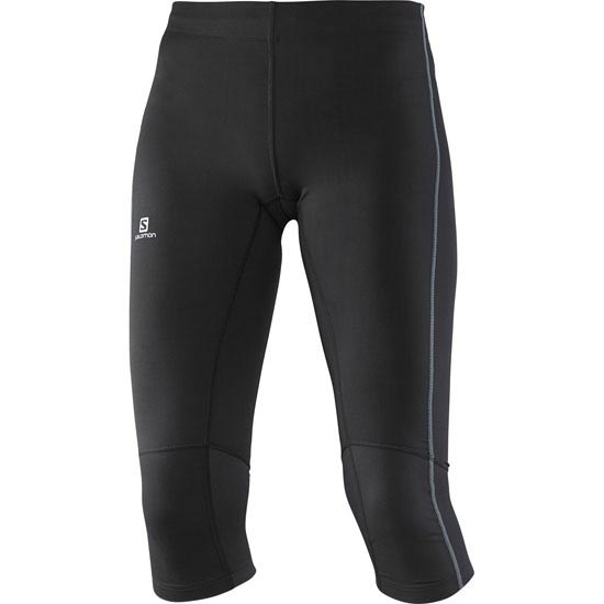 Salomon Agile 3/4 Tight W - Black