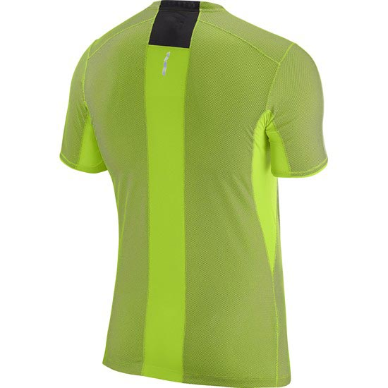 Salomon Trail Runner SS Tee - Photo de détail